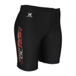 MXDC Ladies Compression High Short Tights