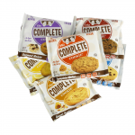 Kort Datum! Lenny & Larry The Complete Cookie