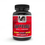 Body Science Caffeine+