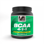 Body Science BCAA 4-1-1