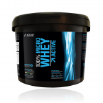 Self 100% Micro Whey Active Stevia