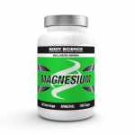 Body Science Wellness Series - Magnesium