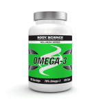 Body Science Wellness Series - Omega-3