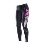 MM Sports ONE Compression Tights Women Pink