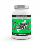 Body Science Wellness Series - Vitamineral Complex