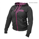 Better Bodies Soft Logo Hoodie