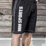MM Hardcore Light Co Shorts
