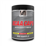 Body Science BCAA Caps