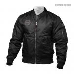 Better Bodies Graphic Jacket