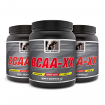 Body Science BCAA-XX, 3st