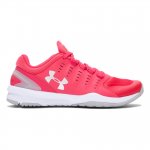 Under Armour Womens Charged Stunner TR