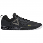 Reebok Crossfit Nano 6.0, Gravel/Black/White