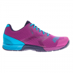 Inov-8 F-Lite 250, Wmns, Purple/Blue/Navy