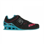 Inov-8 Fastlift 370 BOA, Wmns, Black/Teal/Berry