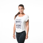 Dcore Cropped Power Tee