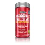 Muscletech SX-7 Series - Hydroxycut