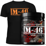 Fairing M-46 Limited Edition + T-shirt