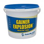 Dalblads Gainer Explosion