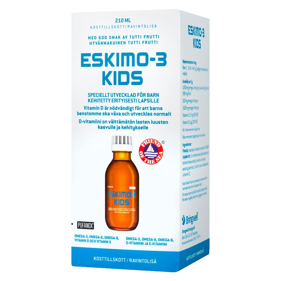 omega 3 for barn