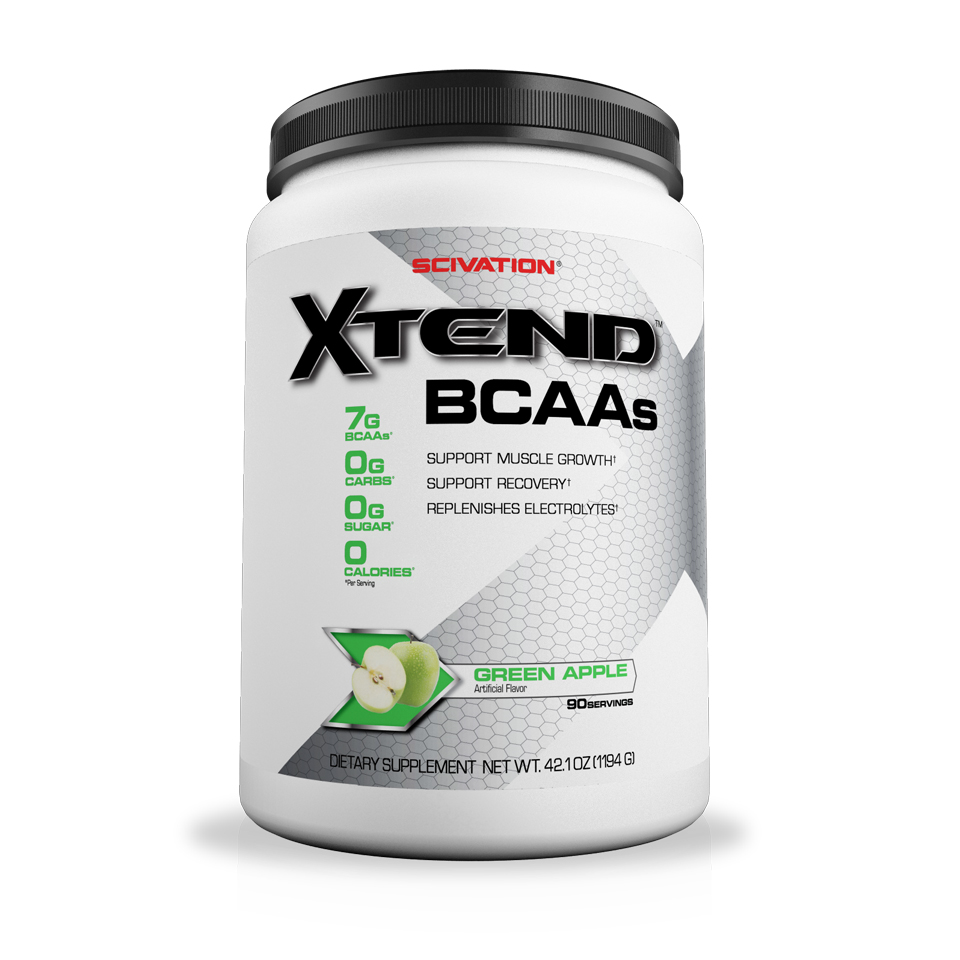 Scivation Xtend BCAA – Köp BCAA online | MM Sports