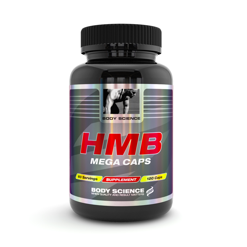 Body Science HMB