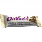 ISS OhYeah! Original Bar