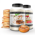 Body Science Protein Pancake Mix