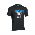 Under Armour Winner Take All SS
