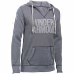 Under Armour Favorite Fleece Popover, Wmn